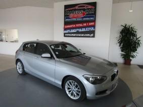 BMW 118 2.0D Urban
