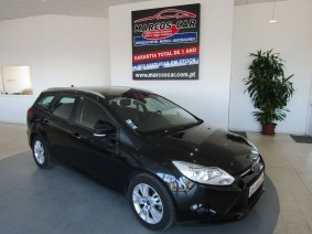 Ford Focus SW 1.6Tdci Trend +