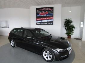 BMW 320 2.0D Touring Modern Line
