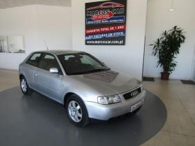 Audi A3 1.6 101cv Atraction
