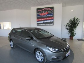Opel Astra Sports Tourer 1.0 Edition active