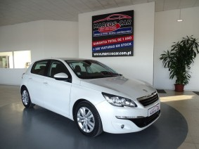 Peugeot 308 1.6 HDI Active