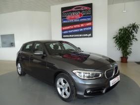 BMW 116 1.5D Sport Line