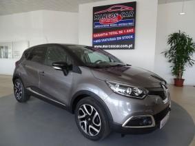 Renault Captur 1.5 DCI Exlusive