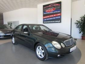 Mercedes-Benz E 220 150cv Classic