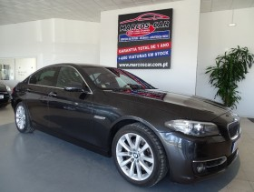 BMW 520 Luxury 190cv