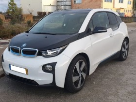 BMW i3 Comfort Package Advance