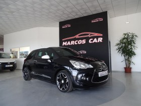 Citroën DS3 1.6 e-HDi Be Chic