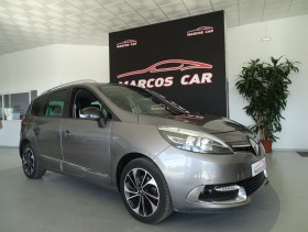 Renault Grand Scénic 1.5 dCi Bose Edition SS